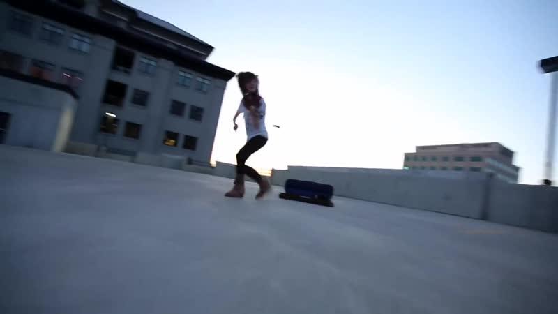 Spontaneous Me - Lindsey Stirling