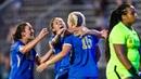 NCAA Women's Soccer ⚽ UCLA vs. Long Beach (2nd Half)
