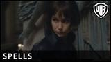 Fantastic Beasts The Crimes of Grindelwald - Favourite Spells - Warner Bros. UK