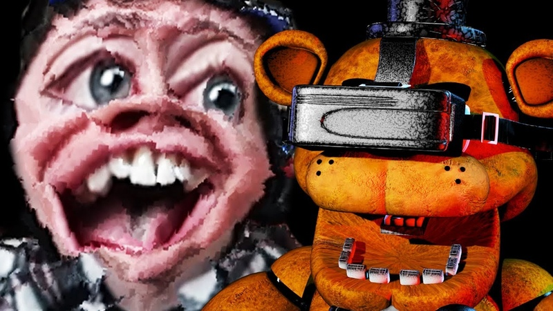 FINALLY SOME FNAF NEWS! || Five Nights at Freddy's VR: Help Wanted QA