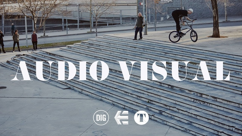 AUDIO VISUAL - DIG BMX X ETNIES IN BCN Territories 4