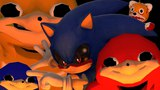 Sonic.exeVRchat (Part 1)