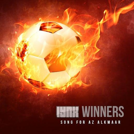 LYNX альбом Winners (Song for AZ Alkmaar)