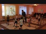 Каратэ дс 458 младшая группа Тренер Соколов Максим