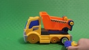 The car the developing animated film, Машинки мультик для детей