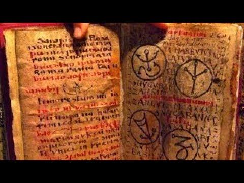 Тайна заговора. Магия слов. Мистическое влияние слов. Документальные фильмы (06.05.2016)
