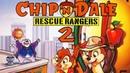 Прохождение Чип и Дейл 2 Dendy на пк через эмулятор NES