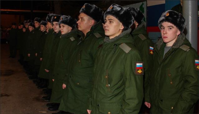 В Удмуртии нашли сбежавшего из военной части Йошкар-Олы солдата.
