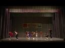 209 Образцовый коллектив современного танца NEW STYLE г Лыткарино Ностальгия Эстрадный танец 12 1