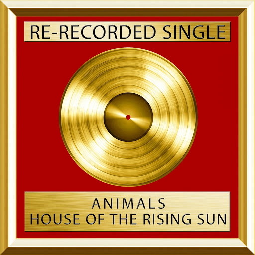 Animals альбом House of the Rising Sun (Rerecorded)