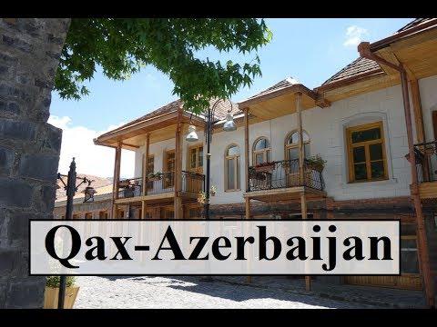 Azerbaijan/Qax (Peaceful Oasis) Part 28