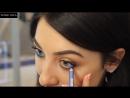 Макияж глаз с карандашами Pupa Easy Liner Eyes