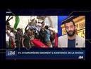 Il y a un échec de l'éducation en France A. Karababas, au sujet de l'antisémitisme dans les écoles