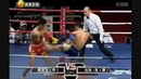 Muay Thai vs Sanda Kung Fu