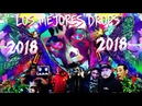 Los mejores DROPS del 2018 (VISUAL DUBSTEP)