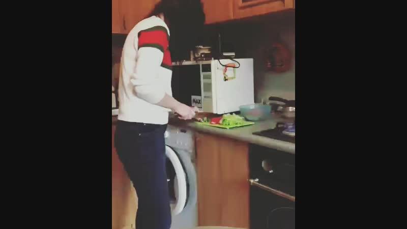 Ингуши в гостях 👑06 Г1АЛГ1АЙ 💥💥💥Ногти приготовлению еды не помеха