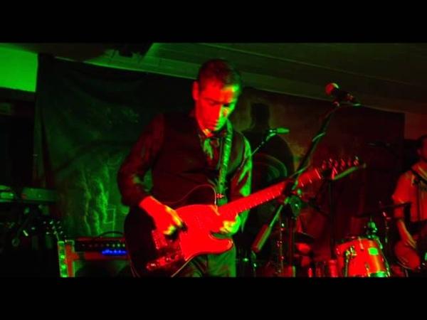 Ile Kallio Big Rock Band - Rockin in the Free World (LIVE)