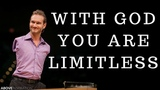 With God You Are Limitless - Nick Vujicic Inspirational &amp Motivational Video