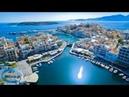 Остров Крит. Агиос Николаос - греческий Сен-Тропе.