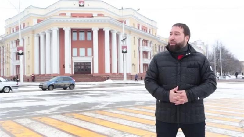 депутат гос думы антон горелкин - о кемеровской трагедии в тц зимняя вишня