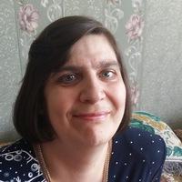 Анкета Елена Перепеченова