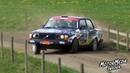 South Swedish Rally 2018 - Jonas Kruse, Volvo 240
