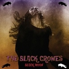 The Black Crowes альбом Black Moon Creeping