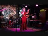 Helga Bodareva-Respect(Aretha franklin)