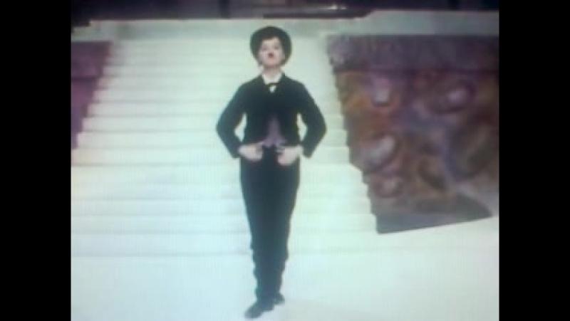 Татьяна Шмыга -- оперетта Конкурс красоты А.Долуханяна