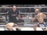 #RIZIN11 Results: Jiří Procházka def. Bruno Henrique Cappelozza by TKO (strikes). Round 1