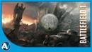 Battlefield 1 Жетон Брюхо зверя