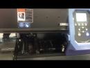 mimaki ts300p-1800 новое поколение скоростных сублимационный принтер