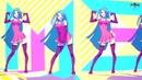 ME!ME!ME! TeddyLoid ft Daoko Animated MV Original full version