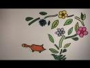Лиса и таинственный портал. Дизайн и рисунок   Юниум
