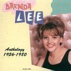 Brenda Lee альбом Anthology 1956-1980