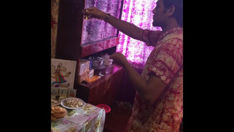 Mahalaya Celebration @arkhangelsk 🔥❤️ Jai Ma Durga