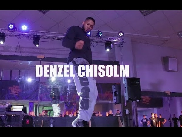 Denzel Chisolm - Miguel - Come Through And Chill- SDA Summer Camp 2018