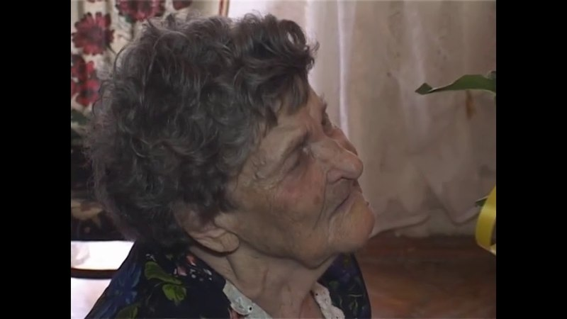 100 летний юбилей отметила Александра Дремлюженко из Армавира