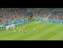 Гол Англии и дубль Кейна на последних минутах.Тунис-Англия.1:2!