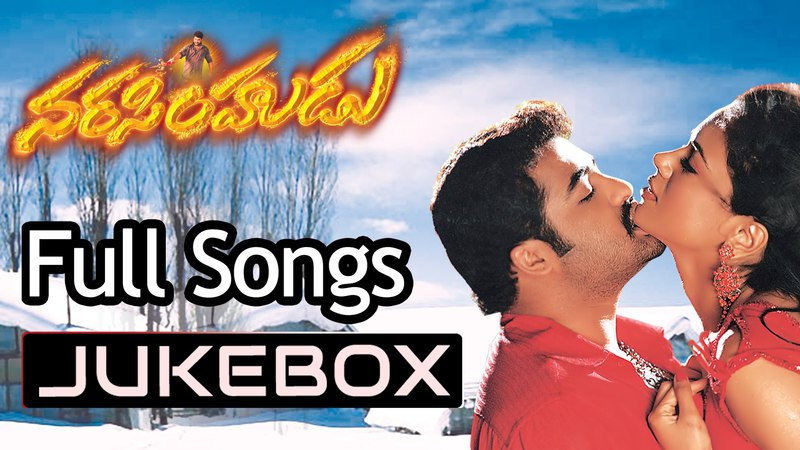 Narasimhudu Telugu Movie Songs Jukebox ll Jr N T R Sameera Reddy