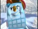 Новый Миф - морозная свежесть (VHS Video)