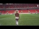 Сборная Playboy по футболу