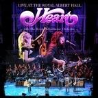 Heart альбом Live At The Royal Albert Hall