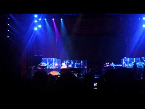 This One's For You Barry Manilow Live @ Amway Center, Orlando, FL 01-18-2014