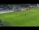 FC Sochaux Montbéliard AS Béziers 1 0 Résumé FCSM AS Béziers 201