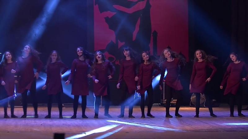 ШВТ ДАРИЯМ - Gala show DariyaM Cup 2018