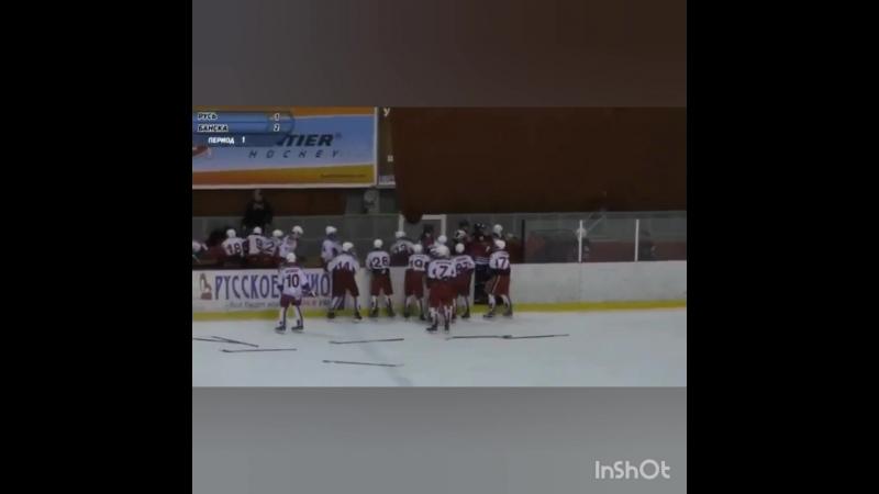 Русь vs Словакия