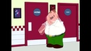 Family Guy All Bird is the word scenes