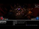 ISC ARC Totem Path of exile