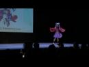 Японская мифология Кицуне Ёкай Yuki Farazon г Тула ANI SHINAI 2018